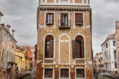Flatiron Building of Venice