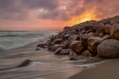 Green_Hill_Beach_Susie_11x16