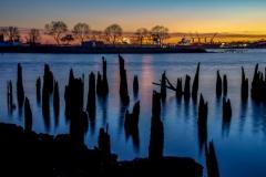 India_Point_Sunset_11x16