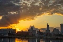 Providence_Sunset_2