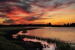 Sapowet_Marsh_Sunset